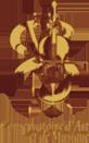 Logo le Conservatoire de la Musique et de l'Art de Tanger